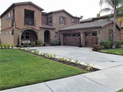 22574 Secret Way, Corona, CA 92883 - MLS#: PW18243921