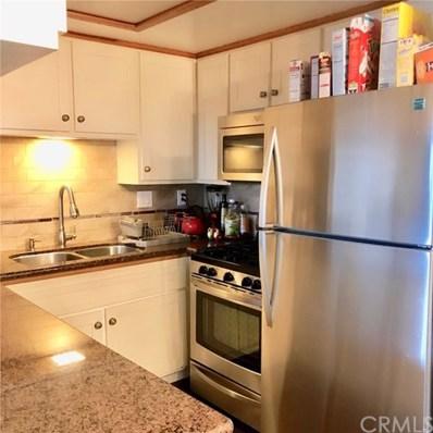 3050 S Bristol Street UNIT 15H, Santa Ana, CA 92704 - MLS#: PW18243936