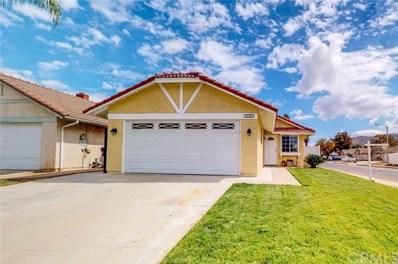 15742 Patricia Street, Moreno Valley, CA 92551 - MLS#: PW18243952