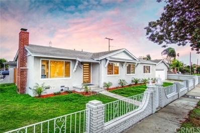 902 E 163rd Street, Carson, CA 90746 - MLS#: PW18243962