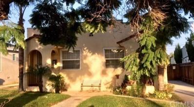 1326 Bennett Avenue, Long Beach, CA 90804 - MLS#: PW18244052