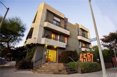 4567 Lexington Avenue UNIT 103, Los Angeles, CA 90029 - MLS#: PW18244121