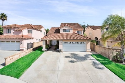 25202 Misty Ridge, Mission Viejo, CA 92692 - MLS#: PW18244395
