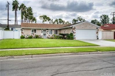 1228 S Oriole Street, Anaheim, CA 92804 - MLS#: PW18244409