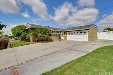 5491 Myra Avenue, Cypress, CA 90630 - MLS#: PW18244429