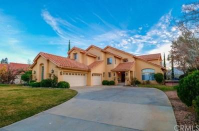 5644 Avenida Classica, Palmdale, CA 93551 - MLS#: PW18244439