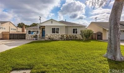 13202 Sandra Place, Garden Grove, CA 92843 - MLS#: PW18244489