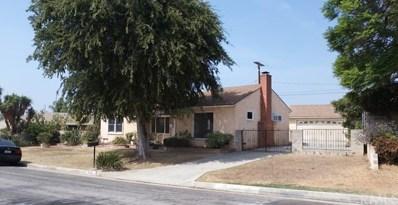 11419 Mitony Avenue, Whittier, CA 90605 - MLS#: PW18244537