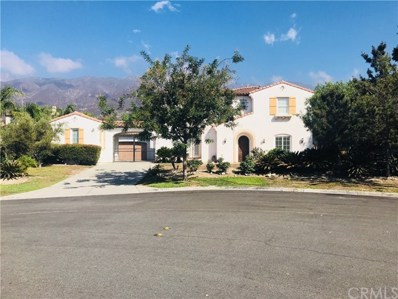 10242 Monaco Drive, Rancho Cucamonga, CA 91737 - MLS#: PW18244559