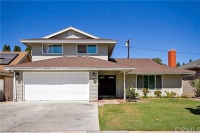 1417 W Carriage Drive, Santa Ana, CA 92704 - MLS#: PW18244562