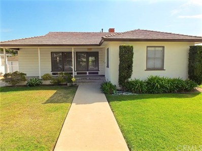 3916 Cerritos Avenue, Long Beach, CA 90807 - MLS#: PW18244626