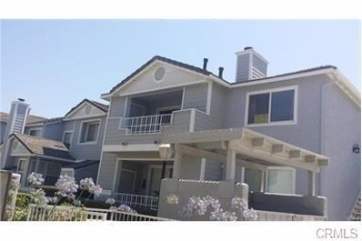 17865 Youngdale Circle UNIT 201, Chino Hills, CA 91709 - MLS#: PW18244661