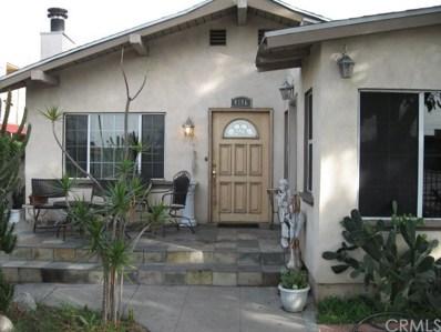 4186 S Western Avenue, Los Angeles, CA 90062 - MLS#: PW18244724