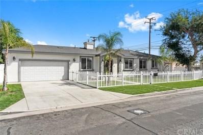 7811 Artesia Boulevard, Buena Park, CA 90621 - MLS#: PW18244901