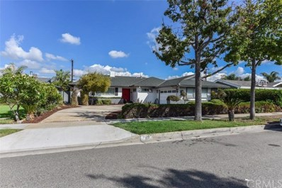 719 E Hoover Avenue, Orange, CA 92867 - MLS#: PW18245089