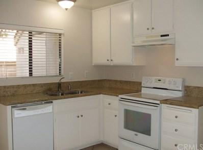 285 N Singingwood Street UNIT 24, Orange, CA 92869 - MLS#: PW18245158