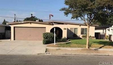 9703 Myron Street, Pico Rivera, CA 90660 - MLS#: PW18245177