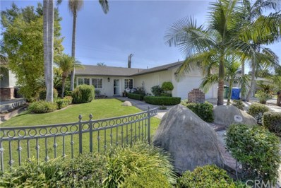 250 N Holgate Street, La Habra, CA 90631 - MLS#: PW18245315