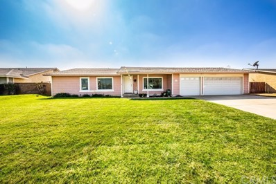 8510 Red Mesa Drive, Riverside, CA 92509 - MLS#: PW18245330
