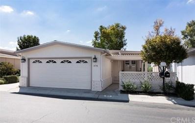 5200 Irvine Boulevard UNIT 378, Irvine, CA 92620 - MLS#: PW18245352