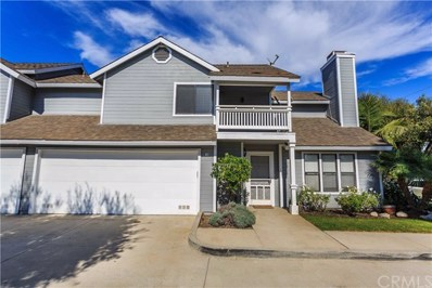 2435 Orange Avenue UNIT A1, Costa Mesa, CA 92627 - MLS#: PW18245410