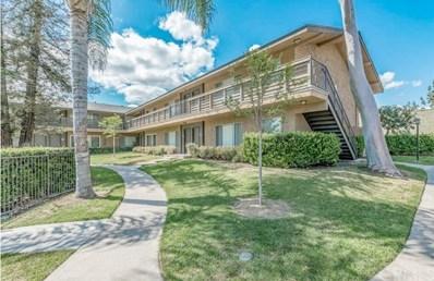 1450 W Lambert Road UNIT 376, La Habra, CA 90631 - MLS#: PW18245427