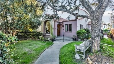 245 Saint Joseph Avenue, Long Beach, CA 90803 - MLS#: PW18245447
