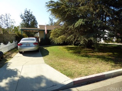 4409 Charlemagne Avenue, Long Beach, CA 90808 - MLS#: PW18245480