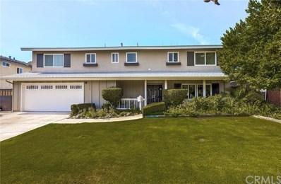 1613 Sierra Bonita Drive, Placentia, CA 92870 - MLS#: PW18245587