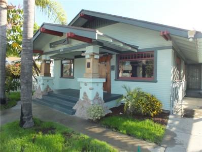 614 Molino Avenue, Long Beach, CA 90814 - MLS#: PW18245588