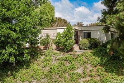 491 Calle Cadiz UNIT D, Laguna Woods, CA 92637 - MLS#: PW18245633
