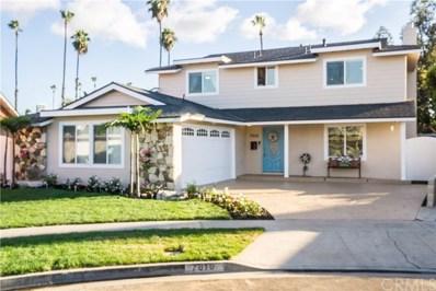 7810 E Topia Street, Long Beach, CA 90808 - MLS#: PW18245679