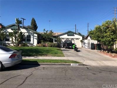2535 E Sandalwood Court, Anaheim, CA 92806 - MLS#: PW18245698
