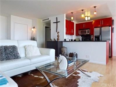100 Atlantic Avenue UNIT 709, Long Beach, CA 90802 - MLS#: PW18245745