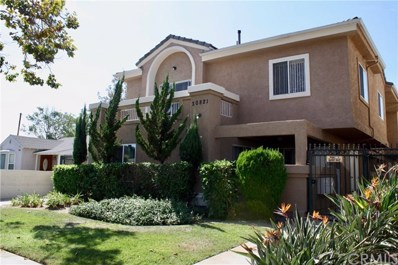 20821 Seine Avenue UNIT 1, Lakewood, CA 90715 - MLS#: PW18245806