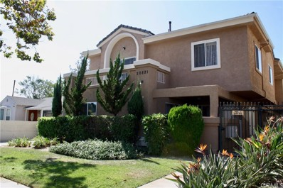 20821 Seine Avenue UNIT 2, Lakewood, CA 90715 - MLS#: PW18245871