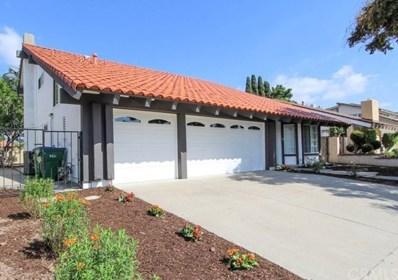 4091 Blackfin Avenue, Irvine, CA 92620 - MLS#: PW18245919