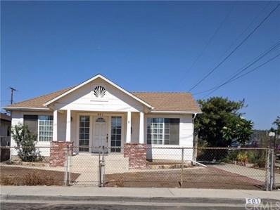 561 E 2nd Avenue, La Habra, CA 90631 - MLS#: PW18246096