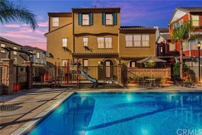 508 W Tribella Court, Santa Ana, CA 92703 - #: PW18246109