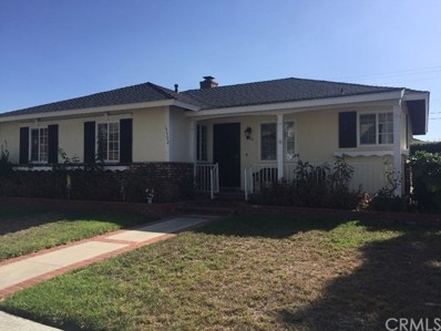 15502 Starbuck Street, Whittier, CA 90603 - MLS#: PW18246136