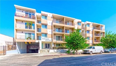 3061 W 12th Place UNIT 207, Los Angeles, CA 90006 - MLS#: PW18246151