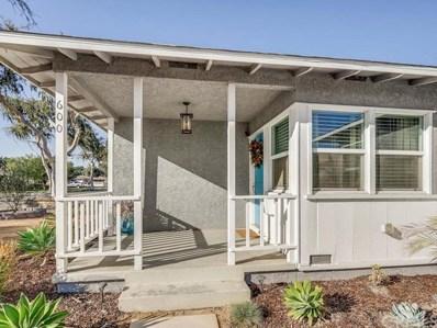 600 Princeton Circle W, Fullerton, CA 92831 - MLS#: PW18246166