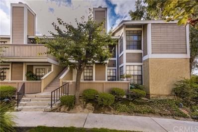 1521 S Raitt Street UNIT 45, Santa Ana, CA 92704 - MLS#: PW18246174