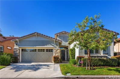 9177 Wooded Hill Drive, Corona, CA 92883 - MLS#: PW18246189