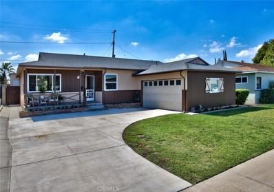 316 E Jackson Avenue, Orange, CA 92867 - MLS#: PW18246190