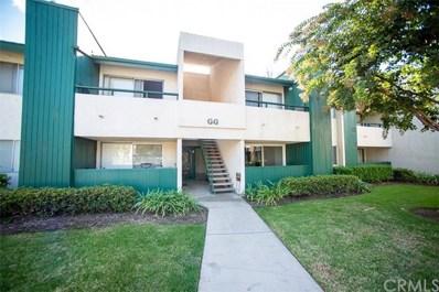 15412 La Mirada Boulevard UNIT GG 107, La Mirada, CA 90638 - MLS#: PW18246256