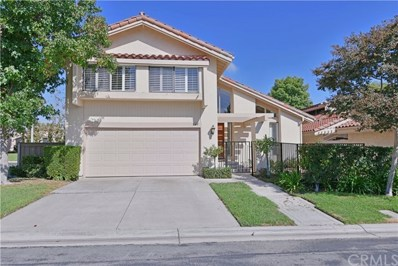 545 Brookline Place, Fullerton, CA 92835 - MLS#: PW18246376