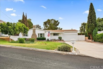 22605 Miriam Way, Grand Terrace, CA 92313 - MLS#: PW18246424