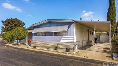 2851 Rolling Hills Drive UNIT 230, Fullerton, CA 92835 - MLS#: PW18246426