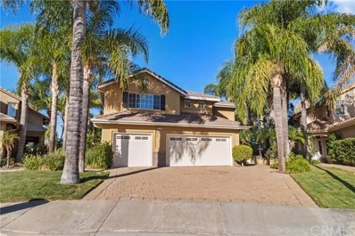 16446 Cyan Court, Chino Hills, CA 91709 - MLS#: PW18246524